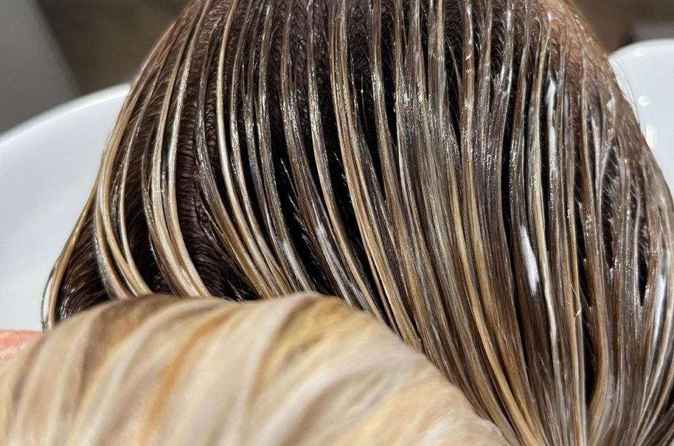Terapias que transforman tu cabello desde el interior